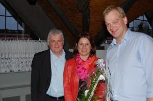 Nominierung Daniela Köters