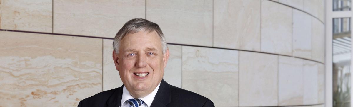 Staatssekretär Karl-Josef Laumann ist am 24. August Gast bei der CDU Emlichheim.